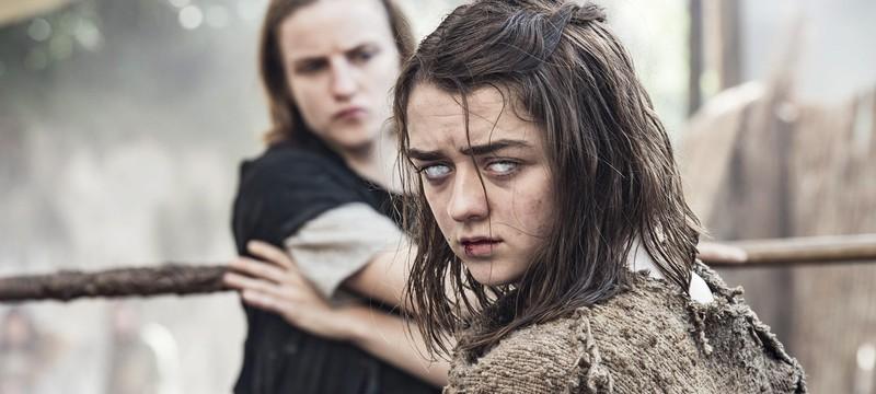 Британский референдум не затронет съемки Game of Thrones