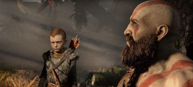 Геймплей God of War — самое просматриваемое видео E3 2016