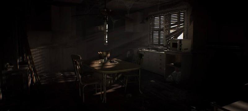 Resident Evil 7 покажет иной подход к серии