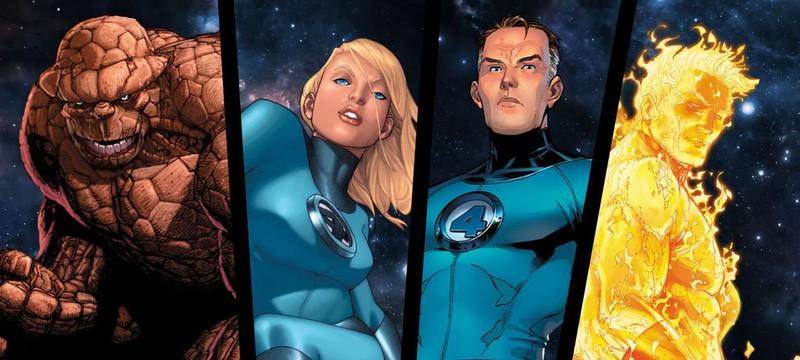 Fox может поделиться правами на персонажей Marvel?