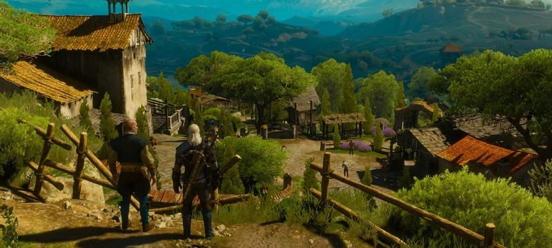 Невероятная пасхалка The Witcher 3: Blood and Wine, которую почти невозможно найти