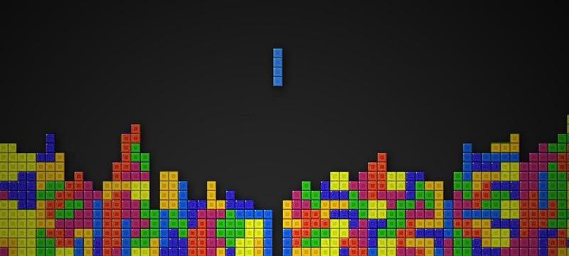 Фильм по Tetris всё же будет, и не один