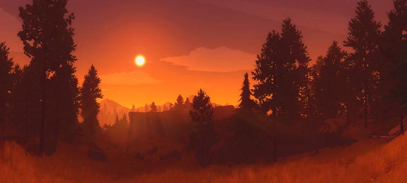Разработчики Firewatch пошутили над Ford за использование арта из игры