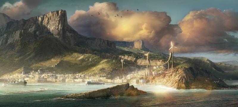 Bethesda выпустит артбук по Dishonored 2