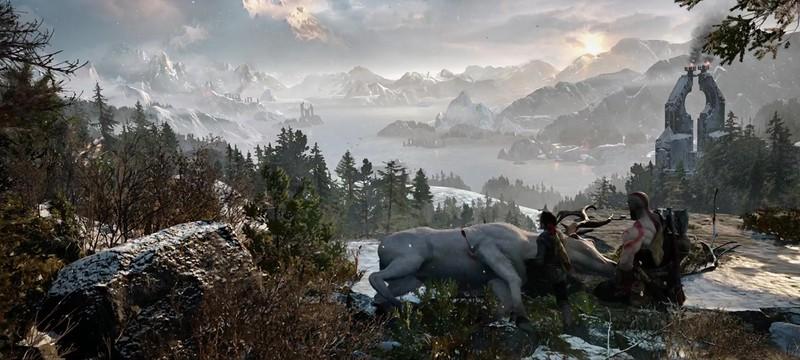 Композитор God of War о работе над игрой