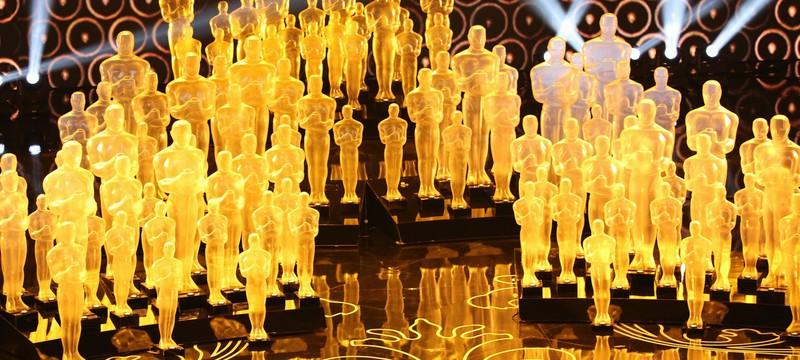 Новый список академиков премии Оскар