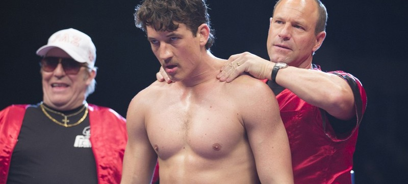 Звезда Whiplash выйдет на боксерский ринг