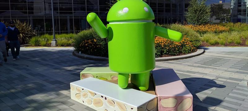 Android N получил полноценное имя — Android Nougat