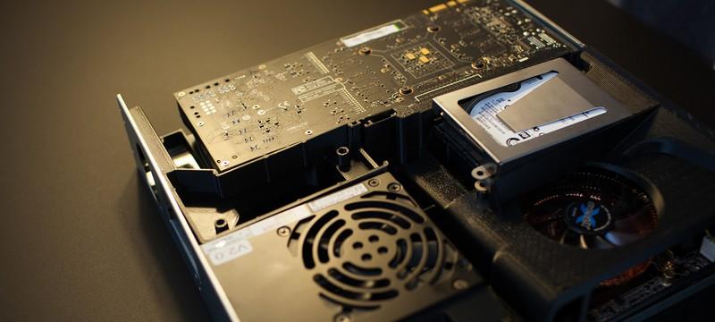 Железный отчет Steam: Nvidia и Intel доминируют, Oculus Rift увеличивает долю