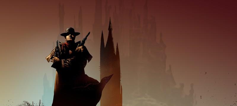 Первый взгляд на главных персонажей The Dark Tower