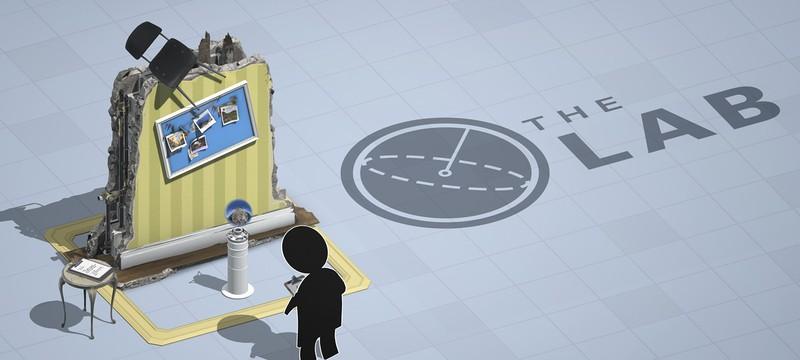 Взгляд на секретную лабораторию Valve