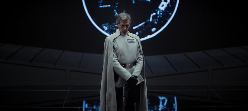 Новый трейлер Rogue One: A Star Wars Story уже в пути