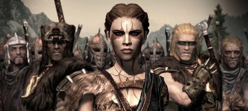 The  Elder Scrolls Online получит Gold-издание
