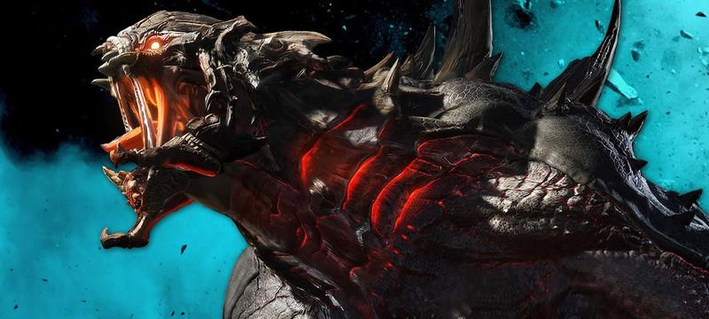 Официально: Evolve переходит на free-to-play