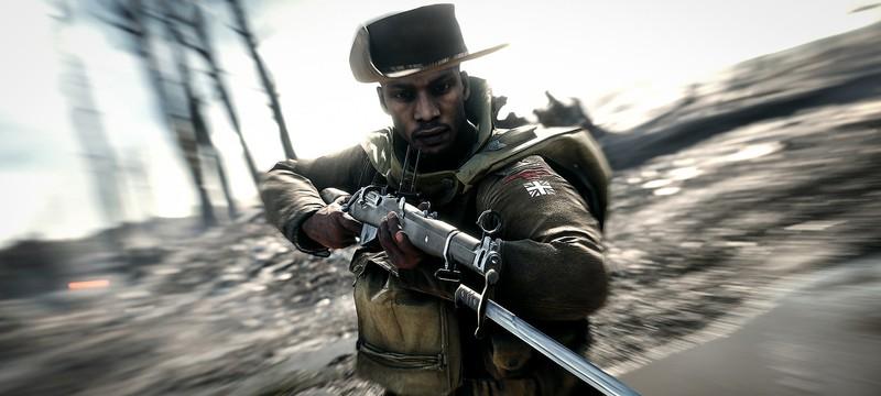EA: Здоровая конкуренция между CoD и Battlefield — это весело
