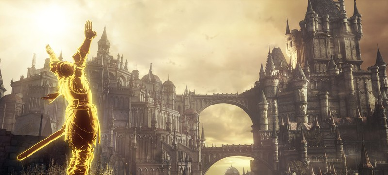 Миязаки о творчестве, будущем и ремастере Demon's Souls