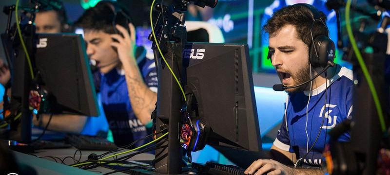 SK Gaming — чемпионы мира CS:GO