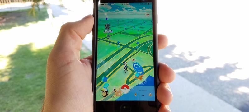 Акции Nintendo продолжают расти на волне Pokemon Go-безумия