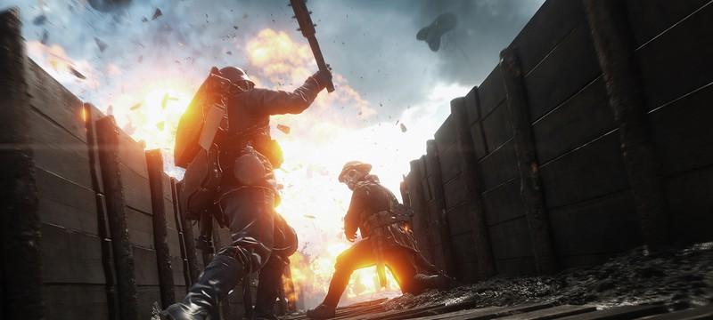 Paramount снимет сериал по серии Battlefield
