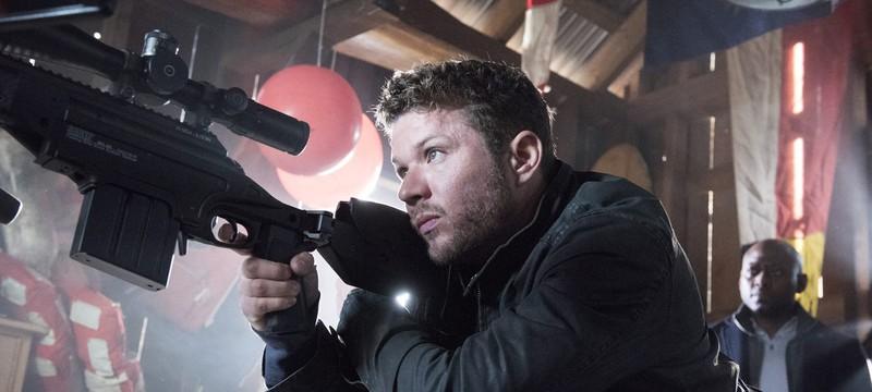 Премьеру сериала Shooter перенесли из-за стрельбы в Далласе