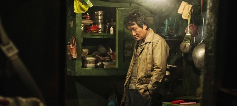 Первый трейлер Sea Fog от корейского режиссера Пон Чжун Хо