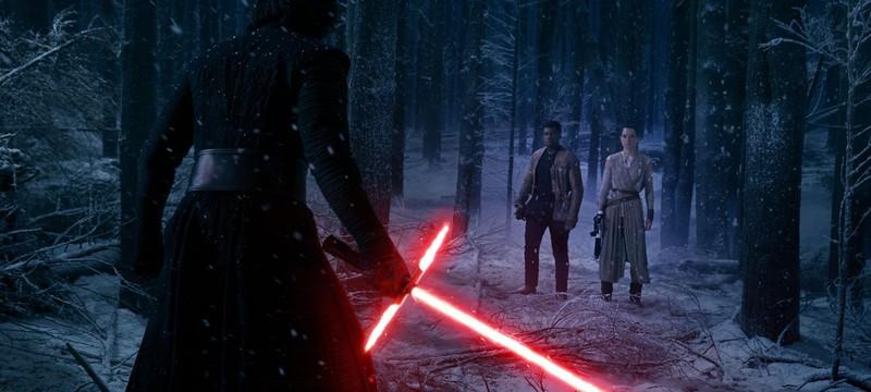 Главные актеры Star Wars: Episode VIII завершили съемки