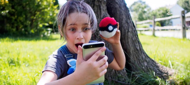 Nintendo пытается бороться с пиратскими версиями Pokemon Go
