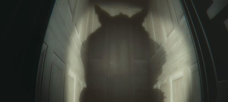 Атмосферные скриншоты DLC для Layers of Fear