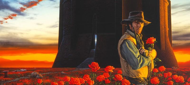 Фильм The Dark Tower — продолжение цикла романов