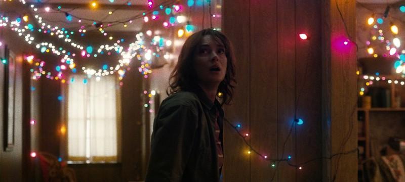 Stranger Things уже на 25 месте IMDB