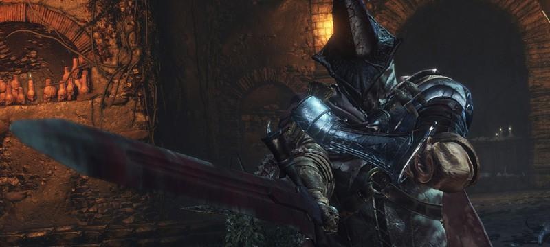 Продажи Dark Souls III в Steam превысили миллион копий