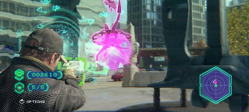 Ubisoft тоже делает мобильную игру с аугментированной реальностью