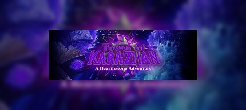 Анонс нового приключения Hearthstone в следующий четверг