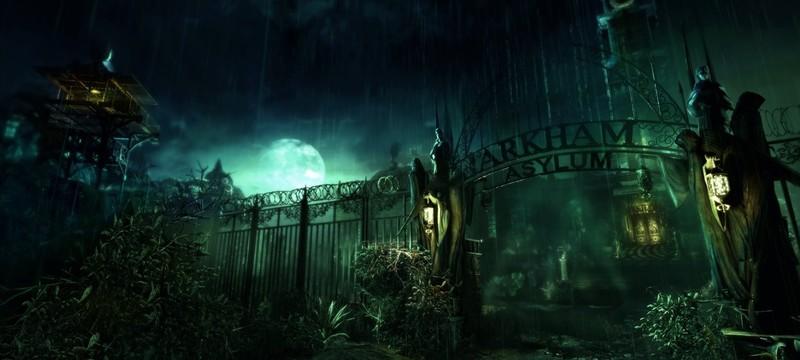 Слух: Бэтмен Аффлека посетит лечебницу Аркхем