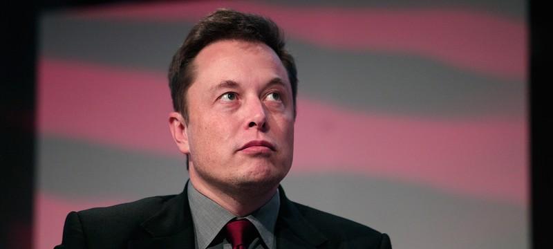Новые грандиозные планы Илона Маска