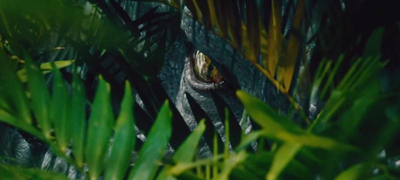 Ancient Futures — рабочее название сиквела Jurassic World