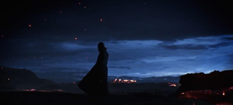 Дарт Вейдер в тизере Star Wars VR