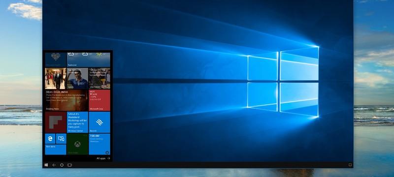 Дружественное напоминание — обновитесь до Windows 10 до 30 июля