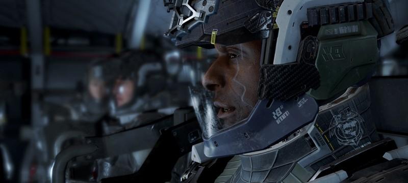Слух: Подробности мультиплеера Call of Duty: Infinite Warfare