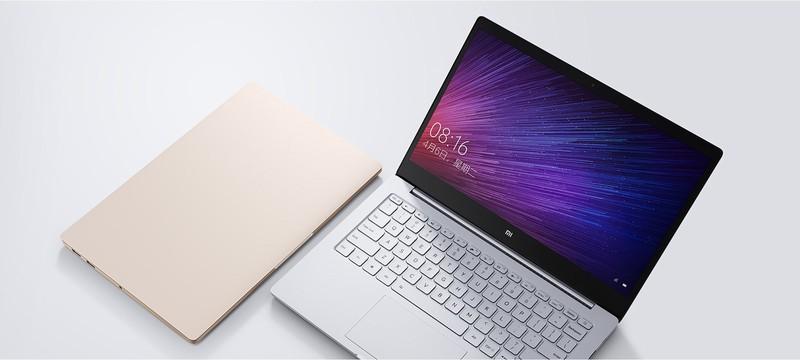 Xiaomi представила конкурента MacBook за $750