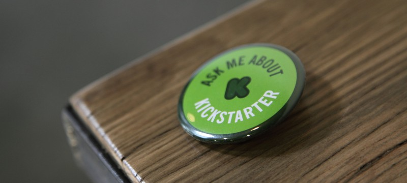 Amazon открыла раздел Kickstarter-проектов