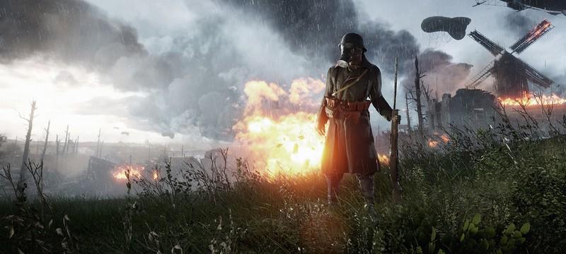 Консольные версии Battlefield скоро получат унифицированный интерфейс