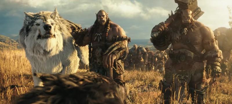 Дата выхода и детали дисковых изданий Warcraft