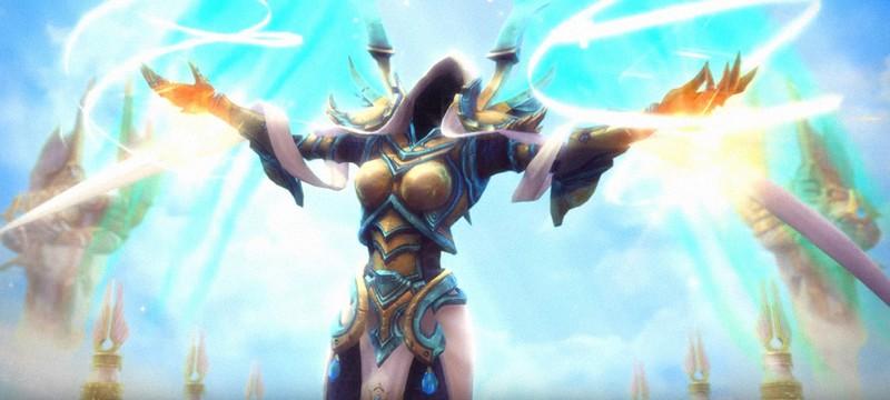 Ауриэль присоединится к Heroes of the Storm