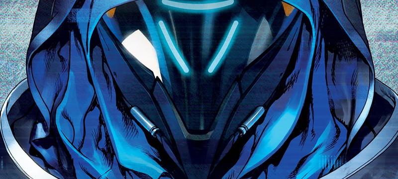 Сомбра упоминается в новом комиксе Аны для Overwatch