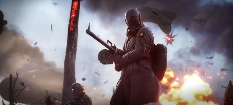 Новый геймплей Battlefield 1 покажут на Gamescom 2016
