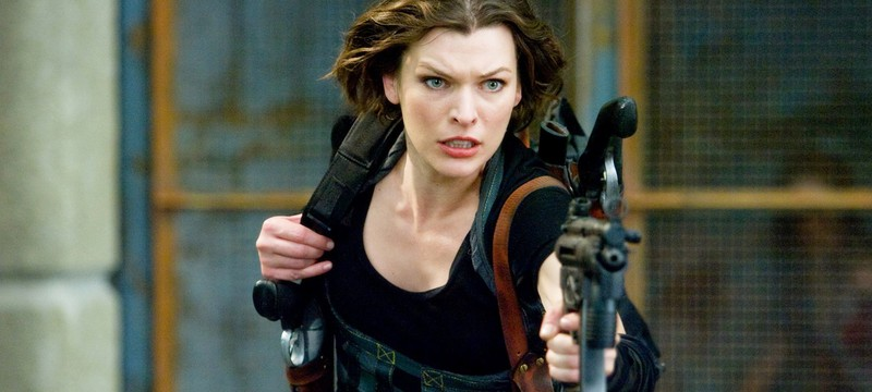 Первый тизер Resident Evil: The Final Chapter