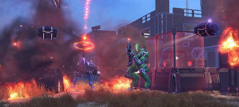 Long War Studios выпустили мод для XCOM 2