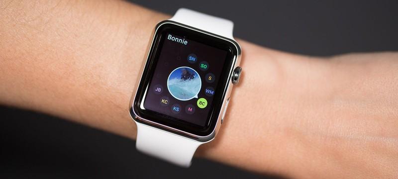 Слух: Apple Watch 2 выйдет в этом году