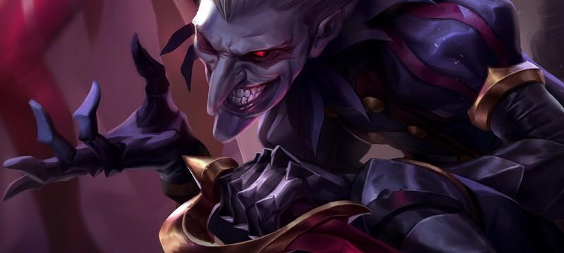 Riot Games меняет стелс-систему League of Legends
